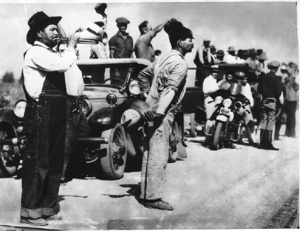 Mexican Food In Great Depression