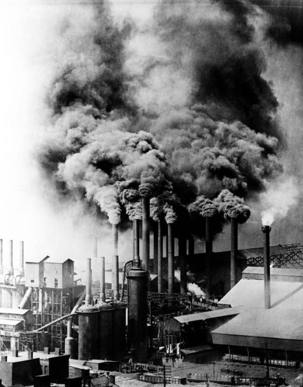 Pittsburghfactories