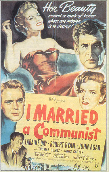 379px-I_Married_a_Communist_movie_poster