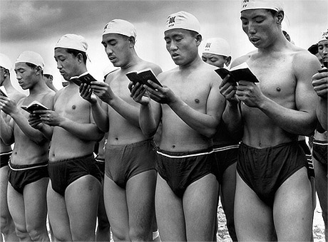 RedBookSwimmers