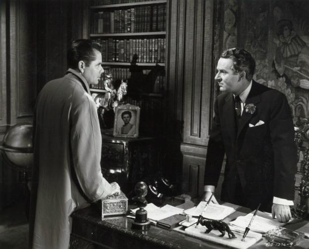 The Big Heat (Lang 1953)