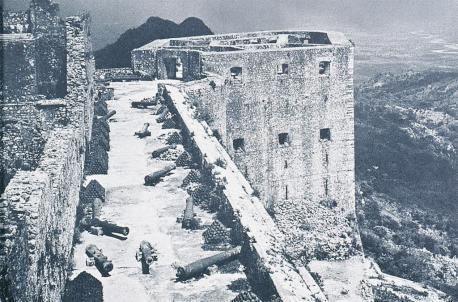 Citadel La Ferriere