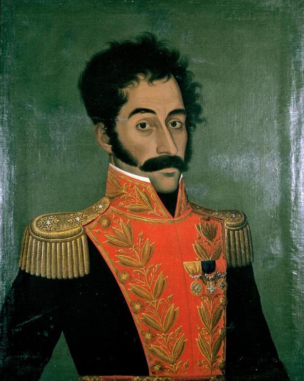 Jose Gil de Castro 1818 Bolivar.jpg