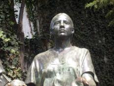 La_Malinche_statue