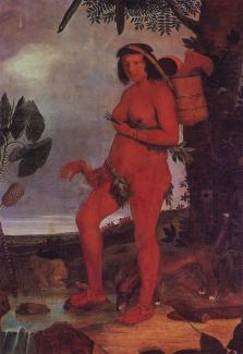 Eeckhout1641CannibalWomanFromBrazil
