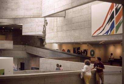 Ciampi1967UCBArtMuseum