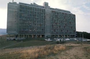 LeCorbusier1965HabitationUnit