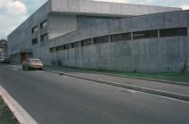 LeCorbusier1965MunicipalPool