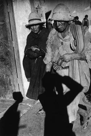 SergioLarrainPotosiSeries19573