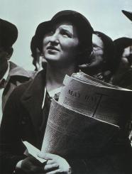 Lange1934MayDay