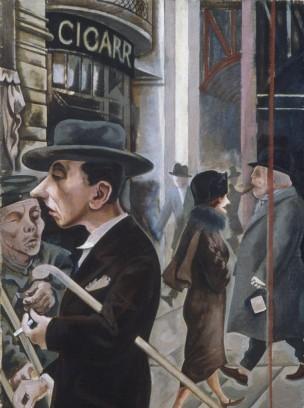 GGrosz1925StreetScene