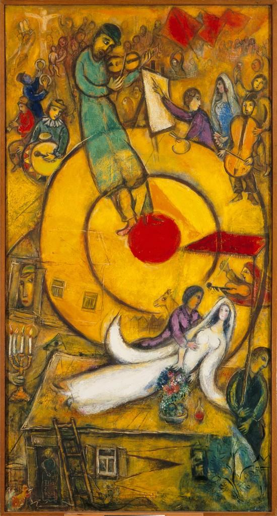 Chagall1937Liberation